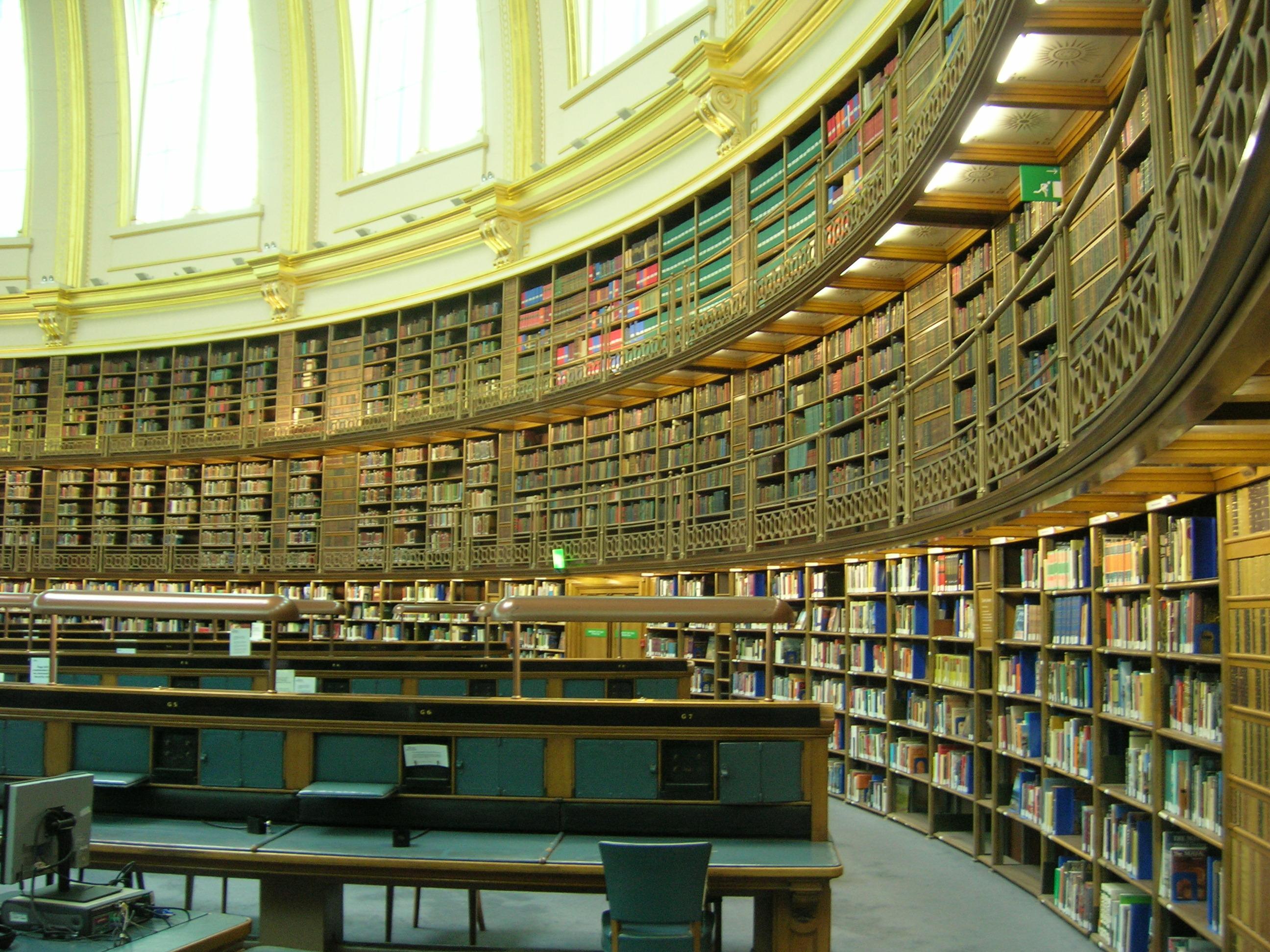 British Museum Dome Londres