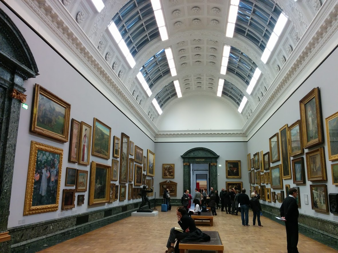 tate britain londres