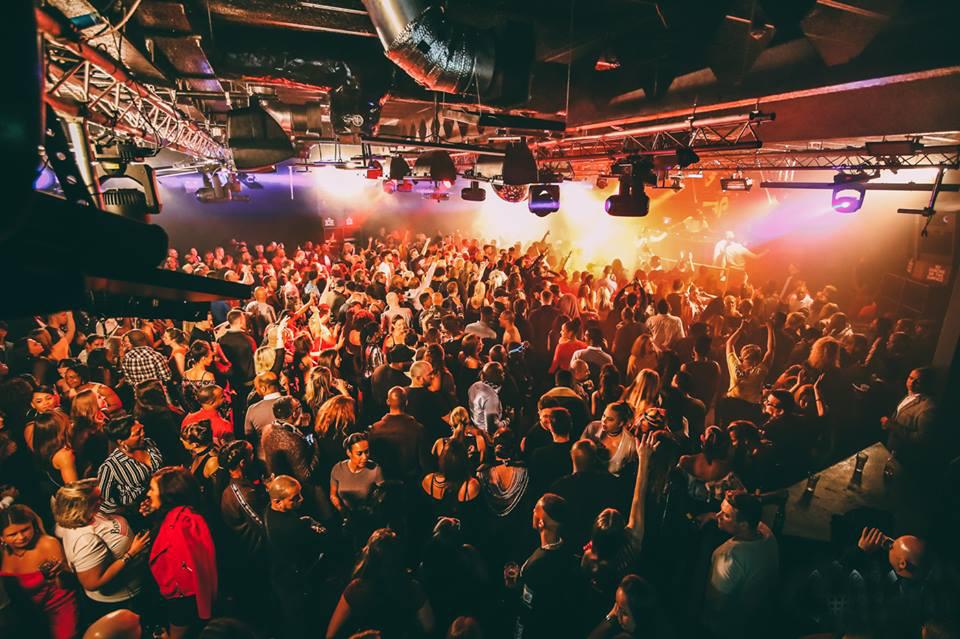 discotheque boite nuit londres