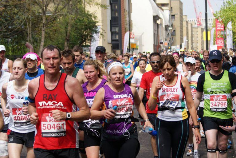 Tout ce qu'il faut savoir sur le marathon de Londres