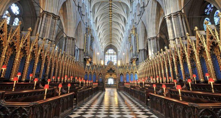 L'Abbaye de Westminster, haut lieu de l'Histoire britannique