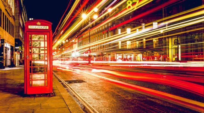 londres guide
