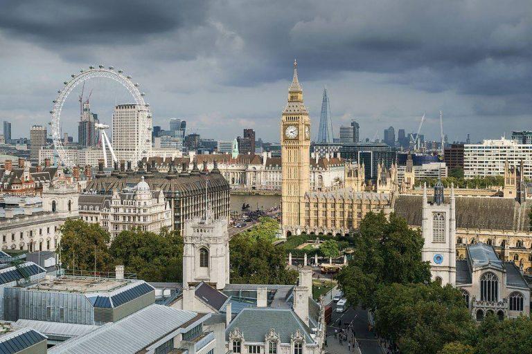 Guide des bons plans à Londres
