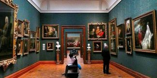 musees londres