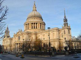 cathedrale saint paul londres