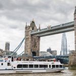 croisiere tamise londres
