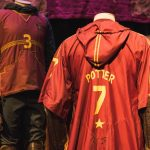 harry potter warner bros