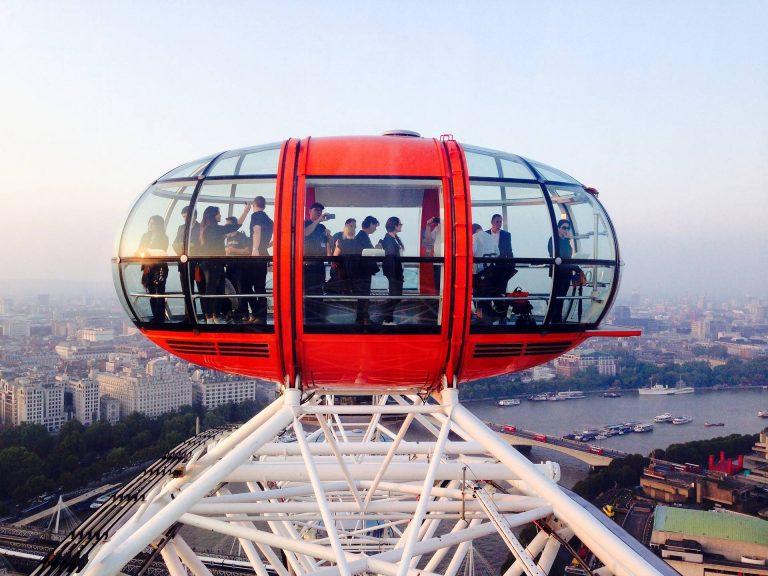 Excursions à Londres