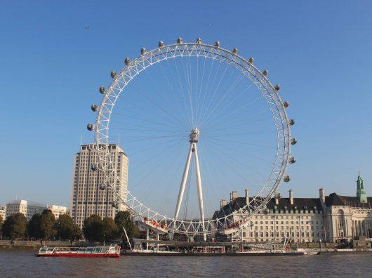 London Eye rencontres rencontres craintes femme