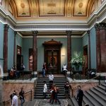londres national gallery