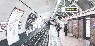 metro londres