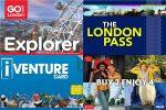 Les pass pour visiter Londres
