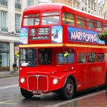 routemaster londres