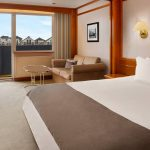 chambre yacht hotel londres