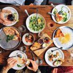 guide restaurants londres
