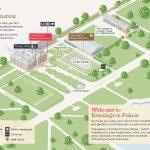 plan palais kensington