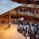 Shakespeare Globe Londres