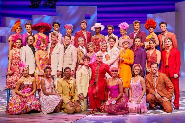 Vos billets pour la comédie musicale Mamma Mia à Londres