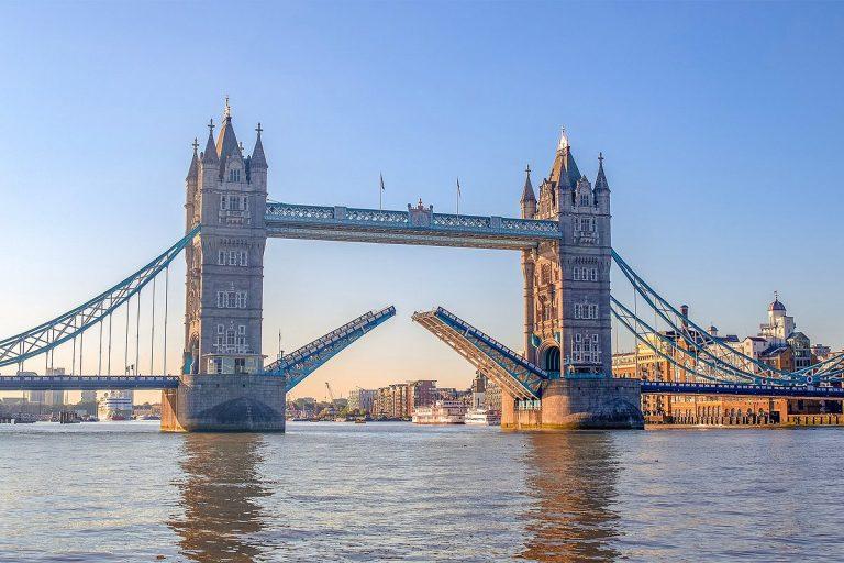 Itinéraire pour un week-end de 2 jours à Londres