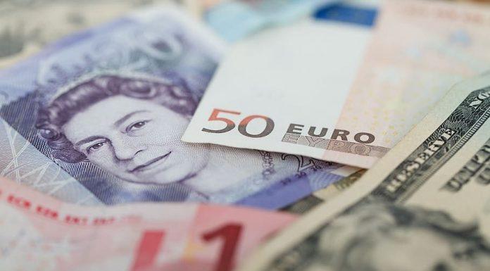 change euros livres sterling
