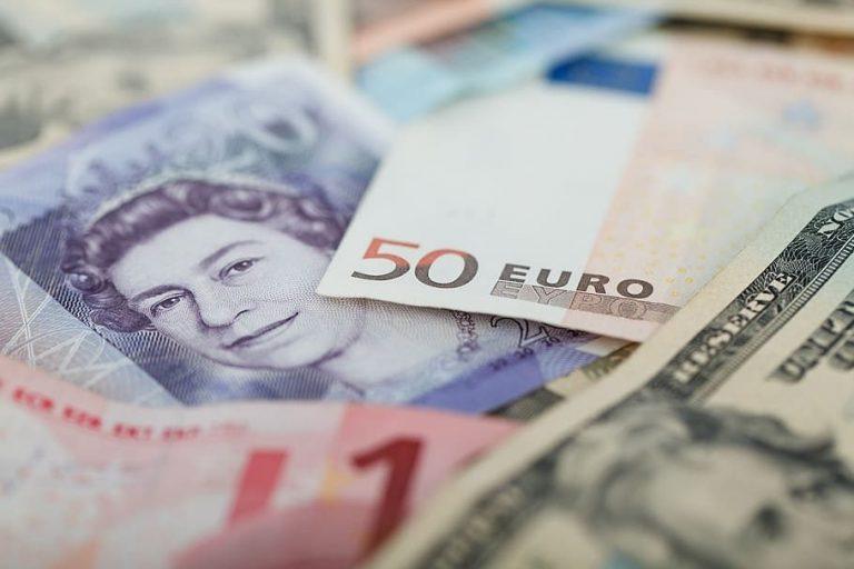 Combien d'argent faut-il changer pour votre voyage à Londres ?