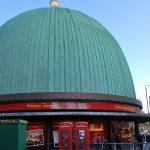 nouveautés à voir Londres musee Madame Tussaud