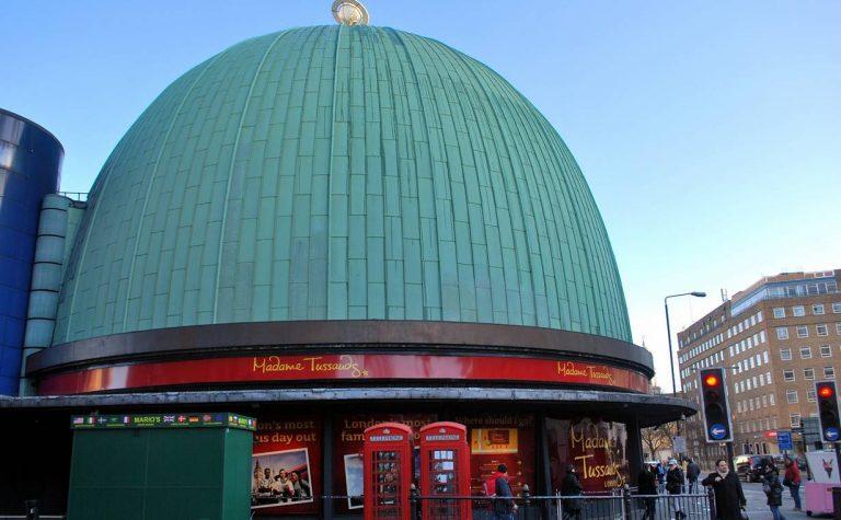 Les nouveautés à voir au musée Madame Tussauds, à Londres