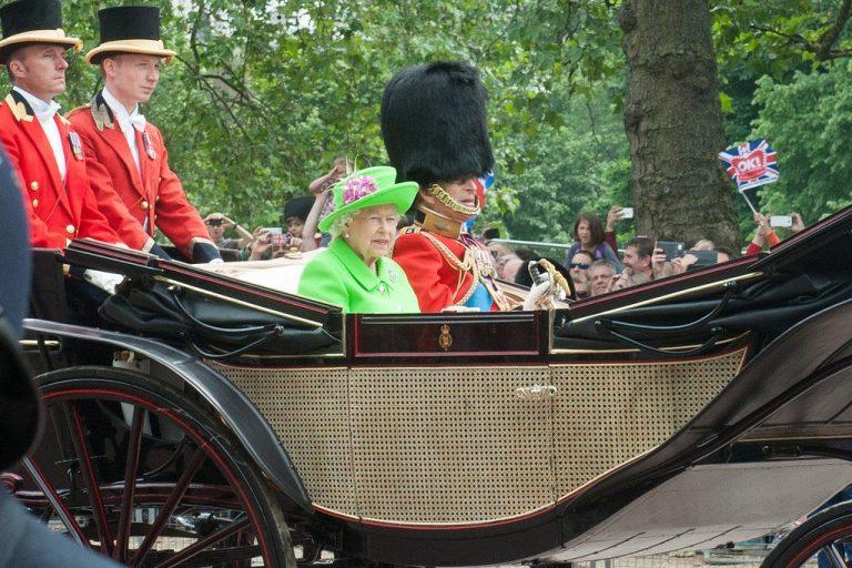 Anniversaire de Sa Majesté: l'événement à ne pas rater en juin, à Londres