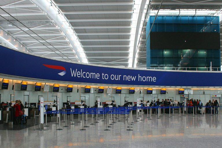 Covid-19 : le point sur la situation pour les voyages à Londres et au Royaume-Uni