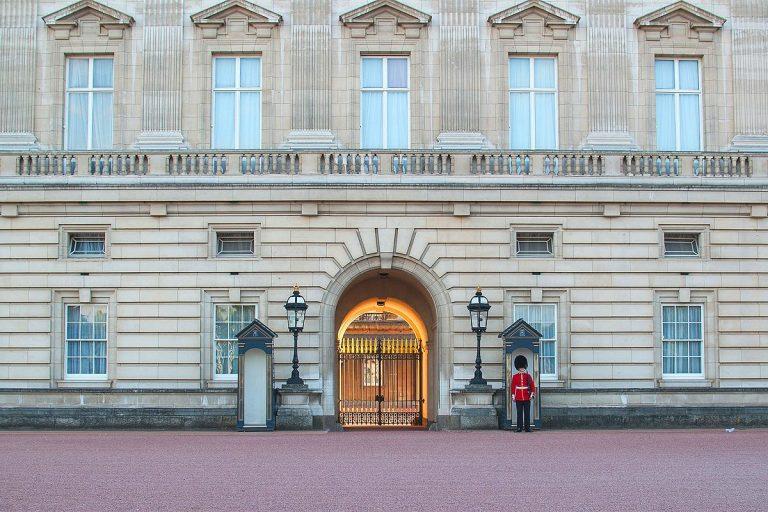 Visite guidée de Londres au cœur de la monarchie britannique