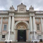 Greenwich National Maritime Museum