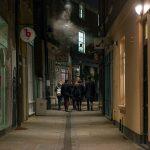 Harry Potter Visite Londres