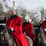 Horse Guards Londres