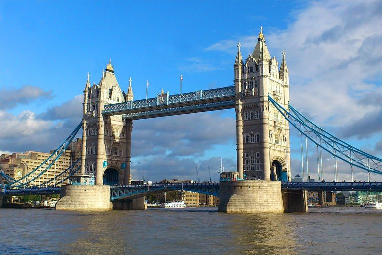 Visite guidée le long de la Tamise à Londres
