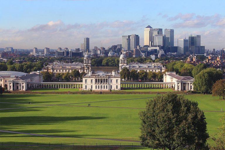 Escapade hors du temps à Greenwich, à l'Est de Londres