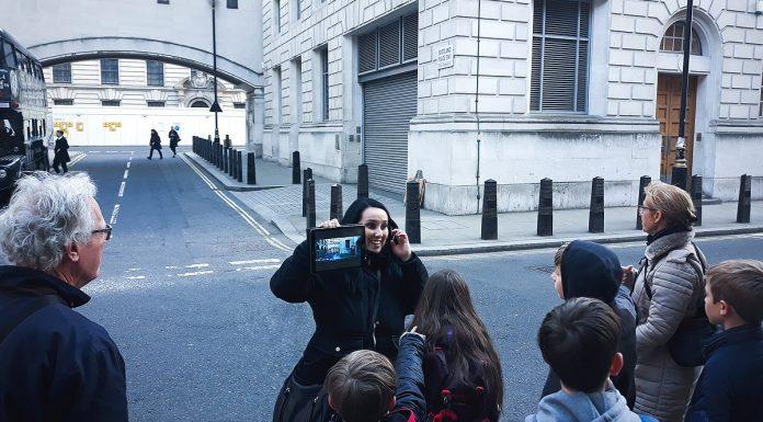 Visite Harry Potter Londres