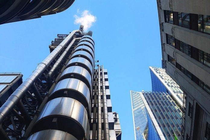 Visites City Londres