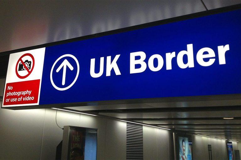 Covid-19 : quelles sont les conditions pour voyager au Royaume-Uni ?