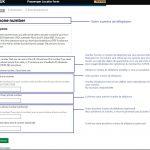 Passenger Locator Form4