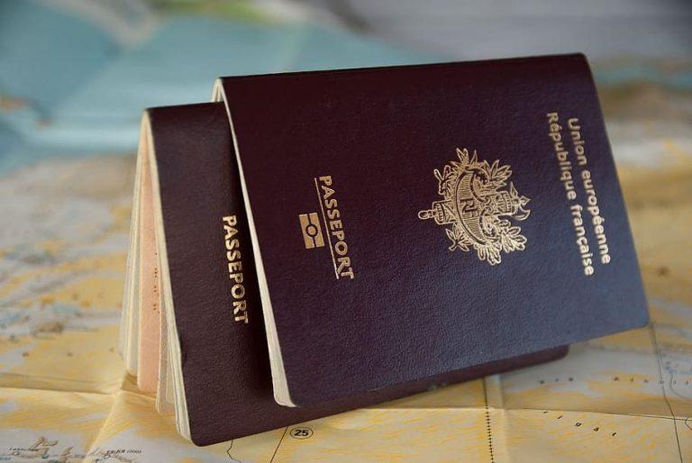 Brexit : le passeport est désormais obligatoire pour voyager au Royaume-Uni